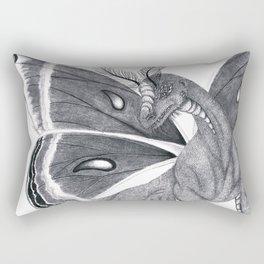 Dragon Fly Rectangular Pillow