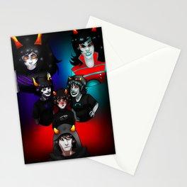 Devil's Backbone Stationery Cards