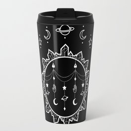 Gypsy Magic II Travel Mug