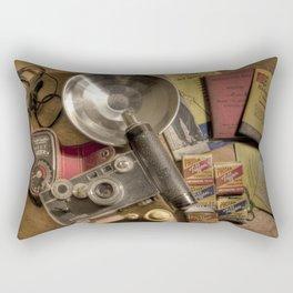 argus Rectangular Pillow