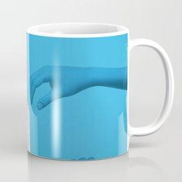 Like statue Coffee Mug