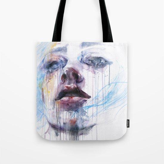 breathing Tote Bag