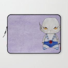 A Boy - Panthro (Thundercats) Laptop Sleeve