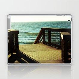 Seaside Dreaming Laptop & iPad Skin