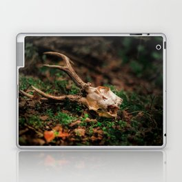 HUNTING SEASON IS OVER. Laptop & iPad Skin