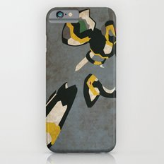 Megaman X  iPhone 6s Slim Case