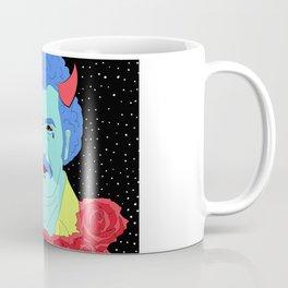 Pablo Satanás Coffee Mug