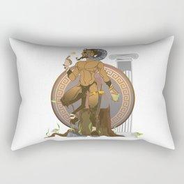 Pan Rectangular Pillow