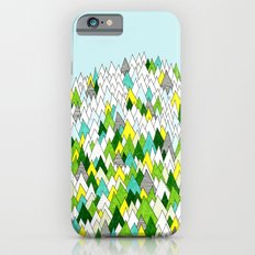 Blooming Hills Slim Case iPhone 6s