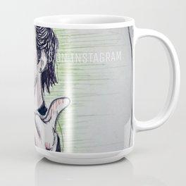 Fuck you and Have a nice day! Coffee Mug