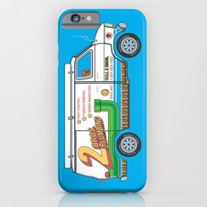 2 Bros. Plumbing Van Slim Case iPhone 6s