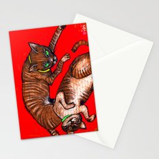 alzira&leonor Stationery Cards