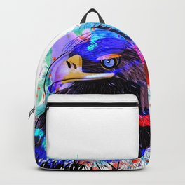 Beautiful Eagle Backpack