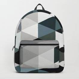 A Touch Of Grey Backpack