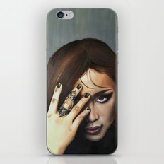 Michelle Phan  iPhone & iPod Skin