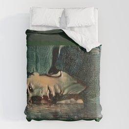 Defeat Comforters