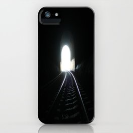 End In Sight iPhone Case