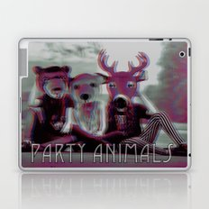 party animals Laptop & iPad Skin