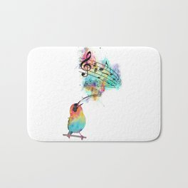 Sing for... Bath Mat