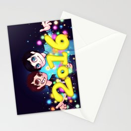 Dan&Phil 2016 Stationery Cards