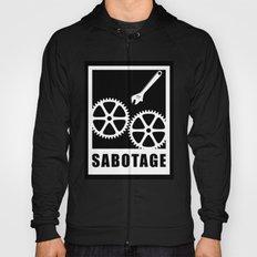 Sabotage Hoody