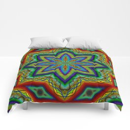 The Epoch of Nature Comforters