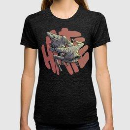 Hate. T-shirt