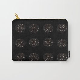 Ida - Dots - Alternate Carry-All Pouch