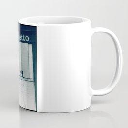 Bistro Au Ghetto Mug