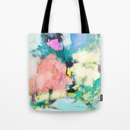 ioh Tote Bag