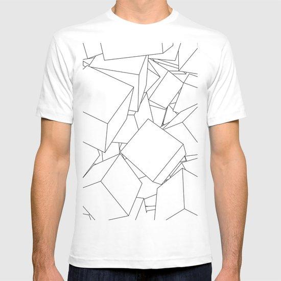 Cuberic T-shirt