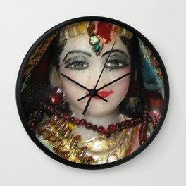 Rani Wall Clock