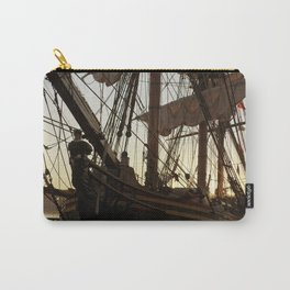HMS Bounty Bow Carry-All Pouch
