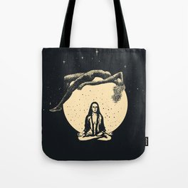 Luna's Meditation Tote Bag