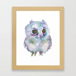 BIRD#19 Framed Art Print