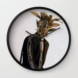 Human Plant   Baekhyun Wall Clock