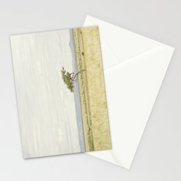 tree of life::kenya Stationery Cards