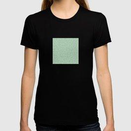 Youthful Textured Pattern T-shirt