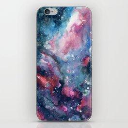 Nebula Sky iPhone Skin