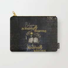 Reading & Writing Carry-All Pouch