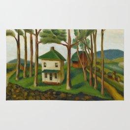 Farm House Rug