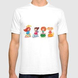 Seasons T-shirt