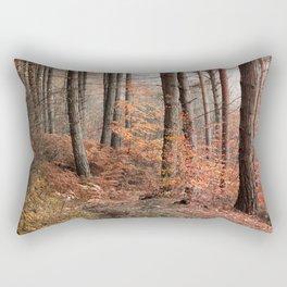 Ousbrough Woods Rectangular Pillow