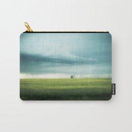 Alberta Prairies Carry-All Pouch