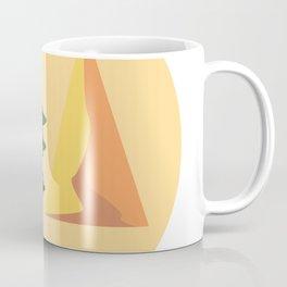 Windy mountains Coffee Mug