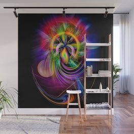 Abstract Perfection 60 Wall Mural