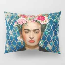 Forever Frida Pillow Sham