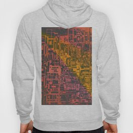 Where Are YOU / Density Series Hoody