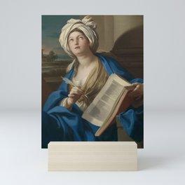 Sebastiano Conca - Sibyl Mini Art Print
