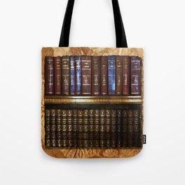 Read A Book! Tote Bag